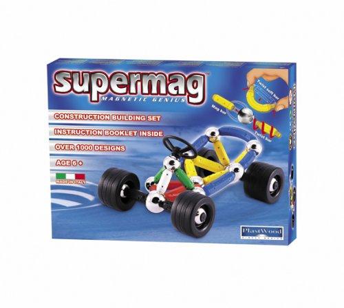 Supermag ATV Car