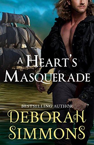 A Heart's Masquerade cover
