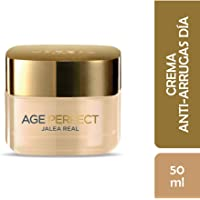 Crema antiarrugas de día Age Perfect L'Oréal Paris, 50 ml