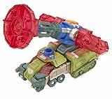 : Transformer Offshoot (Powerlinx Battles Packaging)