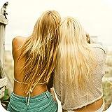 Sun Bum Lighten and Tone Kit | Blonde Hair