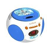 Lexibook - RCD102OL - Olaf Radio CD Player by LEXIBOOK