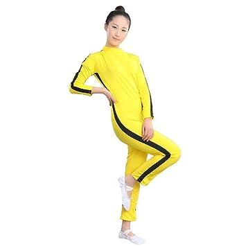 Traje de cuerpo G-like Kung Fu para deportes de lucha ...