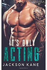It's Only Acting: A Secret Billionaire Romance Paperback