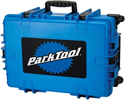 Park Tool BX-2.2 Blue Box Bicycle Service Tool Case