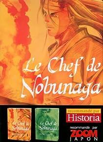 Le Chef de Nobunaga, tome 1 par Mitsuru