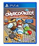 Overcooked - PlayStation 4 by Sold Out