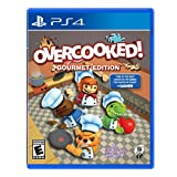 U&I Entertainment Overcooked PlayStation 4