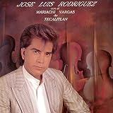 Jose Luis Rodriguez con el Mariachi Vargas de Tecalitlan