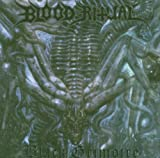 Black Grimoire by Blood Ritual (2005-04-25)