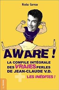 Initiationà l'ontologie de Jean-Claude Van Damme par Jean-Claude Van Damme