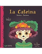 La Catrina: Emotions - Emociones