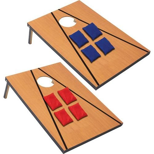 11pc Bean Bag Toss Game by B&F (Image #1)