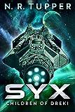 SYX (Children of Dreki Book 2)