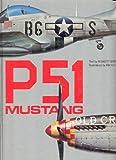 P51 Mustang, Robert Grinsell, Rikyu Watanabe, 071060033X