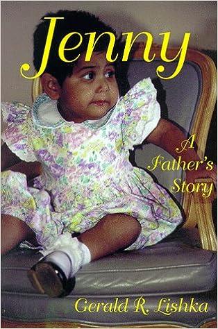 Jenny: A Father's Story