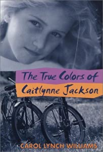 The True Colors of Caitlynne Jackson