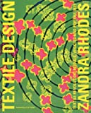 Zandra Rhodes: Textile Revolution: Medals, Wiggles and Pop 1961-1971 (Textile Design)