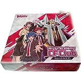 Cardfight!! Vanguard - Miyaji Academy CF Club V Booster Box