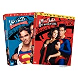 Lois and Clark: The New Adventures of Superman: Seasons 1 and 2