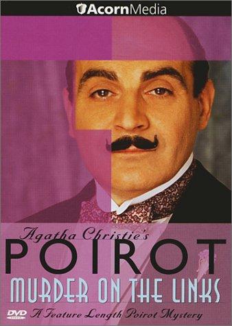 Poirot - Mar on the Links