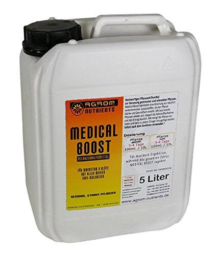 Medical Boost Pflanzenhilfsmittel 5Ltr.