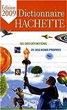 Dictionnaire Hachette by
