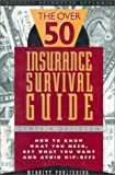 The Over 50 Insurance, Cynthia Davidson, 1563430703