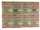 Organic-Heirloom-Non-GMO-Herb-Garden-Seeds-8-Variety-Kitchen-Herbal-Gardening-Assortment-Arugula-Basil-Chives-Cilantro-Dill-Oregano-Sage-Thyme
