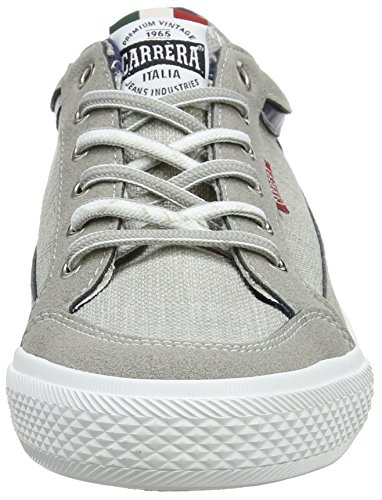 Homme 02 Baskets Mix Gris Carrera Grey Island Snz7qwwa