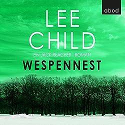 Wespennest (Jack Reacher 15)