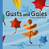 Gusts and Gales, Josepha Sherman, 1404803386