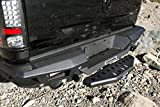 Go Rhino RB620PC Rb20 Hitch Step, Textured Black, 1 Pack