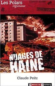 Nuages de Haine par Claude Peitz