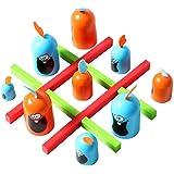 Gobblet Gobblers ボードゲーム 家族の親子チャイルド玩具のラインナップ ファミリーゲーム おもちゃ