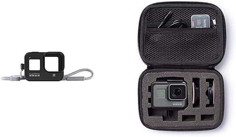 Gopro Hülle Trageband Für Hero8 Black Blackout Kamera