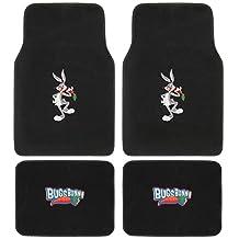 Bugs Bunny w/ Carrot & Script Looney Tunes Merrie Melodies Cartoon Front & Re...