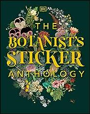 The Botanist's Sticker Antho