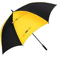G4Free 54/62 Inch Paraguas de Golf Abierto Automático