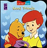 Good Friends, Mouse Works Staff and RH Disney Staff, 1570825661