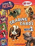 Trading Cards, Scholastic Editorial, Inc Scholastic, 0545034337