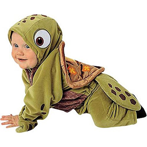 Infant Squirt Costume, Size Infant 6-12 Months -