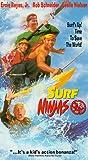 DVD : Surf Ninjas [VHS]