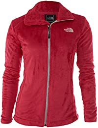 Womens Osito 2 Jacket, Rose Red, X-Large