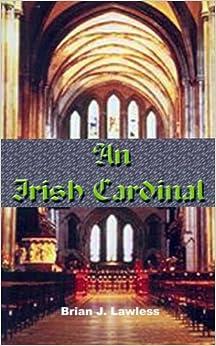 Book An Irish Cardinal