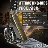 VOKUL K1 Pro Scooters - Stunt Scooter   Trick