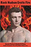 Image of Rock Hudson Erotic Fire (Blood Moon's Babylon Series)