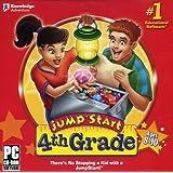 Jump Start 4th Grade Adventures- Haunted Island