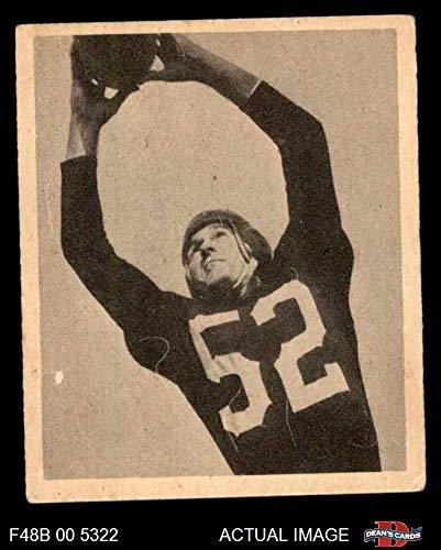 1948 Bowman # 99 Harry Gilmer Washington Redskins (Football Card) Dean's Cards 4 - VG/EX Redskins