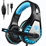 Pacrate Gaming Headset for Xbox
